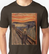 The Woof Unisex T-Shirt