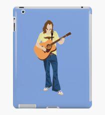Tribute: Glenn Frey iPad Case/Skin