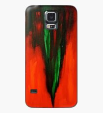 Born in the fire of life Case/Skin for Samsung Galaxy