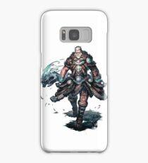 Old Nord - Guild Wars 2 Samsung Galaxy Case/Skin