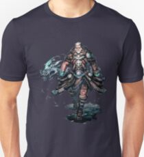 Old Nord - Guild Wars 2 T-Shirt