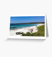 Margaret River, Western Australia Greeting Card