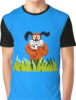 DH Doggeh Graphic T-Shirt