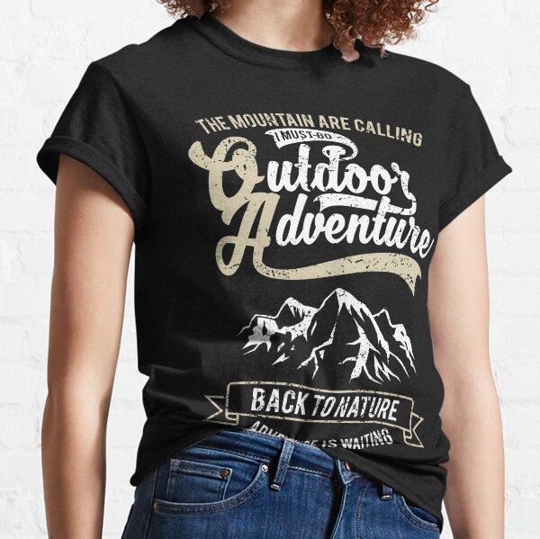 Outdoor Adventure Classic T-Shirt