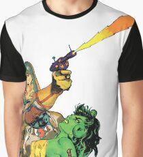 Man O Mars Graphic T-Shirt