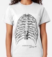 Getting Old (Lorde Ribs) Classic T-Shirt