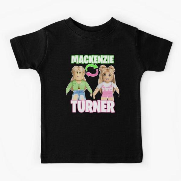 Mackenzie Turner Kids T-Shirt