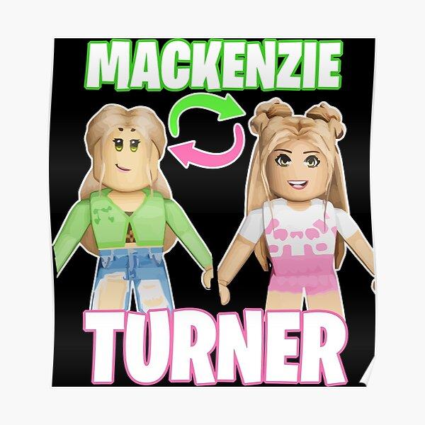 Mackenzie Turner Poster