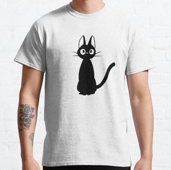 servicio de entrega de kiki Camiseta clásica