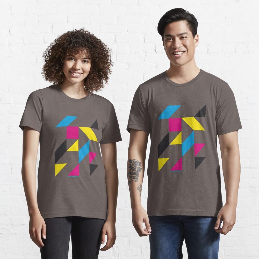 Tangram Essential T-Shirt