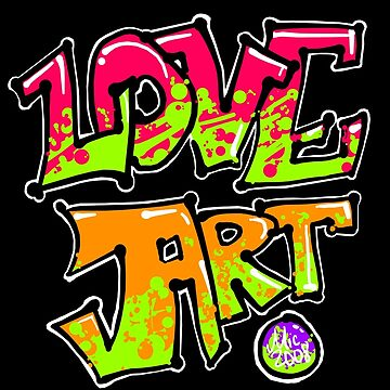 Love Art. by revonthem
