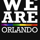 We Are Orlando by queeradise