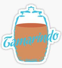 Tamarindo  Sticker