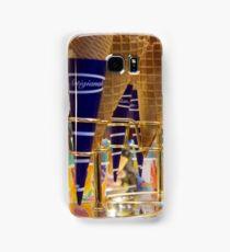Waffle Cones Samsung Galaxy Case/Skin
