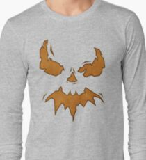 Villan Scarecrow  Long Sleeve T-Shirt