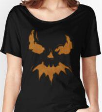 Villan Scarecrow  Women's Relaxed Fit T-Shirt