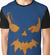 Villan Scarecrow  Graphic T-Shirt