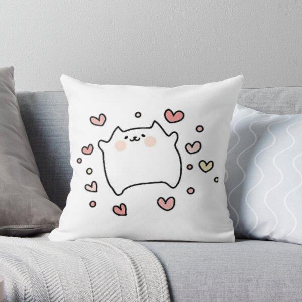 Pusheen Cat Home Living Redbubble