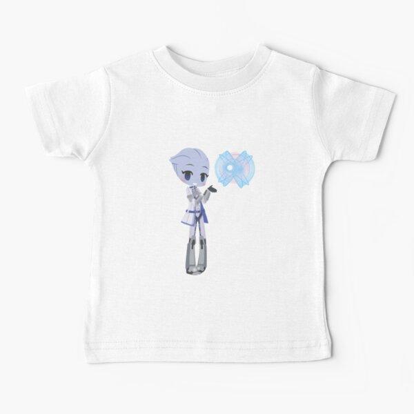 Mass Effect - Liara Baby T-Shirt