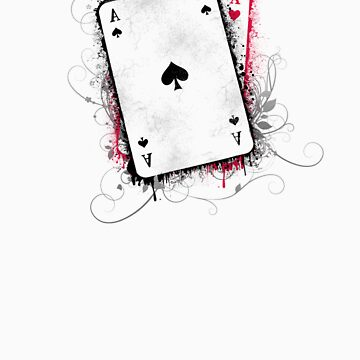 Bullets by PokerTShirts