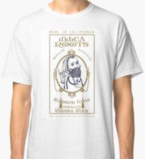 Indica Roots Reggae Rock Band Classic T-Shirt