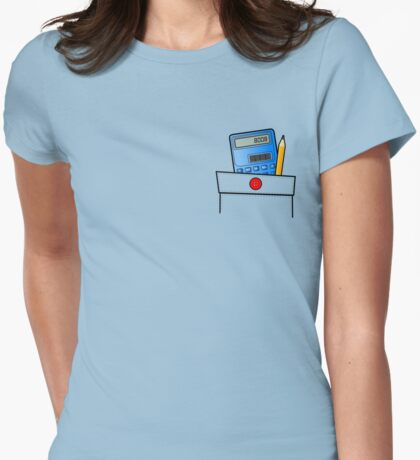 The Calculator Doesn't Lie  T-Shirt