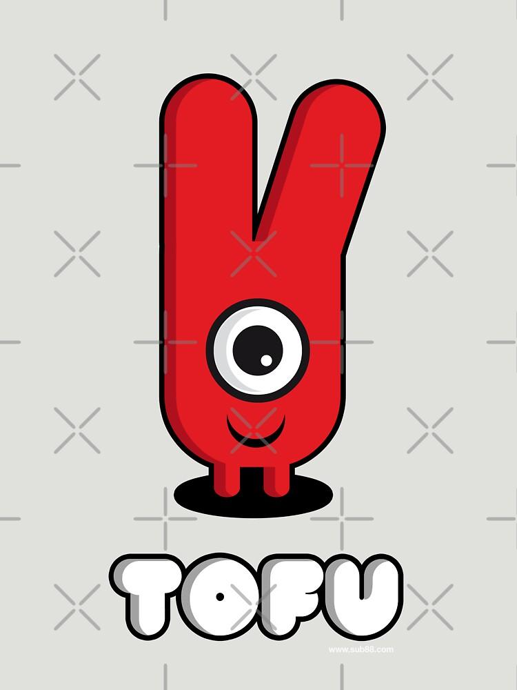 Tofu /// by sub88