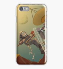 Technicians Wanted iPhone Case/Skin