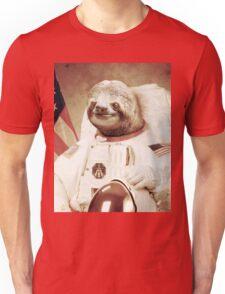 Astro Sloth Unisex T-Shirt