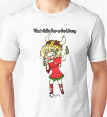 THAT CALLS FOR A CARLSBERG T-Shirt