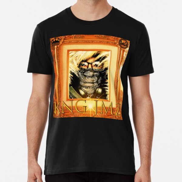 KNG JMZ Single Cover Premium T-Shirt