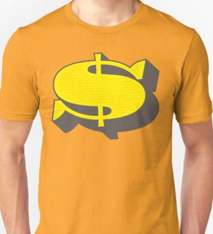 Dollar Bill T-Shirt