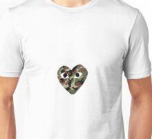 Camo CDG Unisex T-Shirt