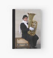 Musician Hardcover Journal