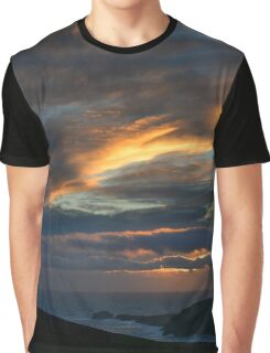 Pastel skies - photography Graphic T-Shirt