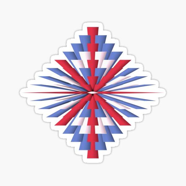 Der Brite Sticker