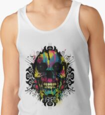 Better Colour Than Dead - Collaboration Tank Top