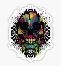 Better Colour Than Dead - Collaboration Sticker