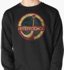 CCCP Interkosmos V02 Pullover