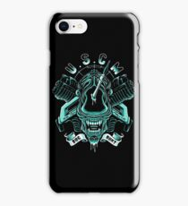 Just Another Bug Hunt iPhone Case/Skin