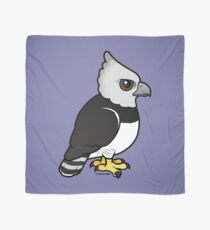 Cute Harpy Eagle by Birdorable Scarf