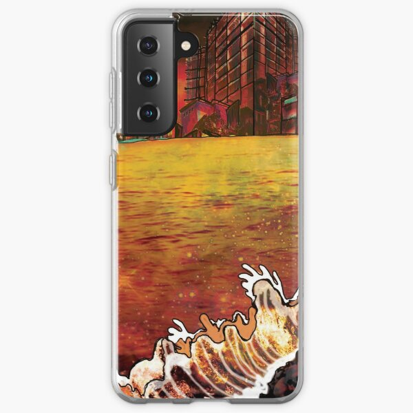 Come to me... Samsung Galaxy Soft Case