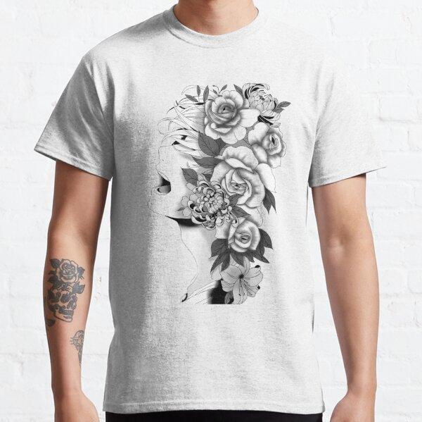 Deuil de Mafuyu (version légère) T-shirt classique