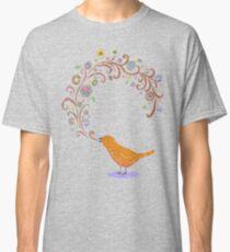 Birdsong Classic T-Shirt