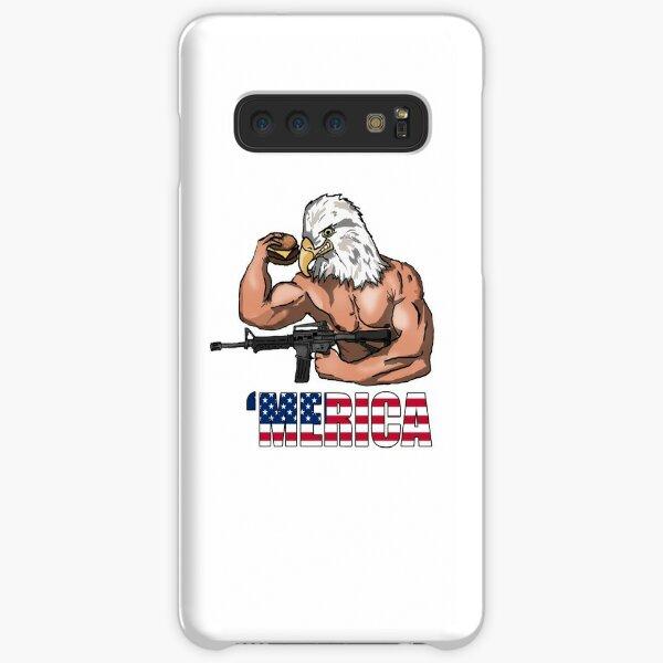 America Samsung Galaxy Snap Case