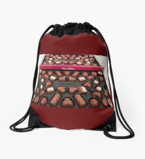 Dairy Box - Lovely Chocs Drawstring Bag