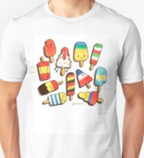 WORLD CUP 2014 LOLLIES Unisex T-Shirt