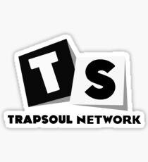 CartoonNetxTrapSoul Sticker
