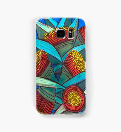 Pastels - Eucalypt Cluster Samsung Galaxy Case/Skin