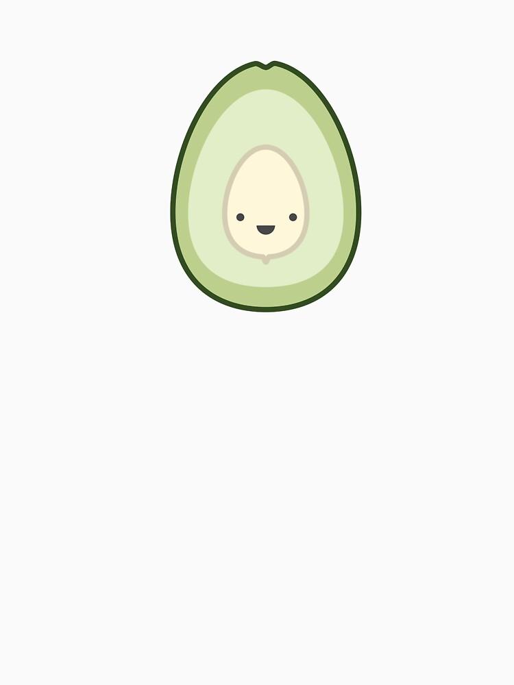 Avocado by Colleensweeney